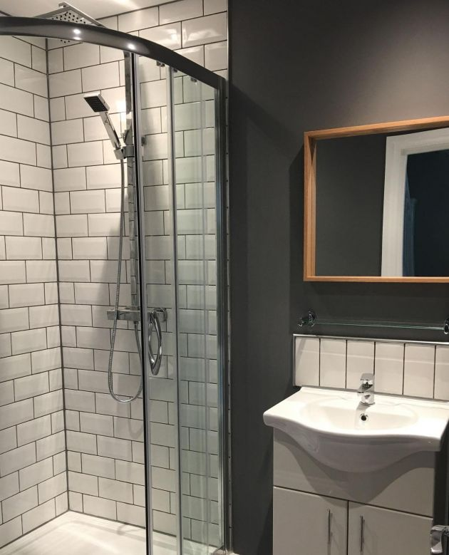 Bathroom Tiling Designer Oxfordshire