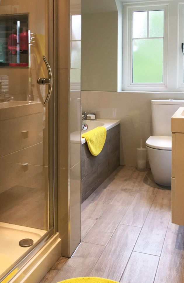 Shower Design Oxford