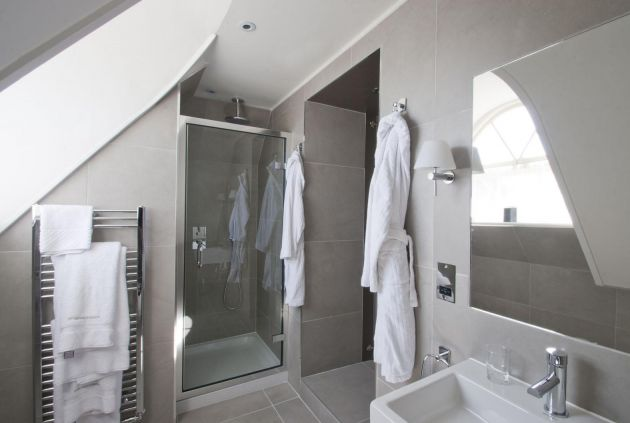 Bathroom Design Oxfordshire