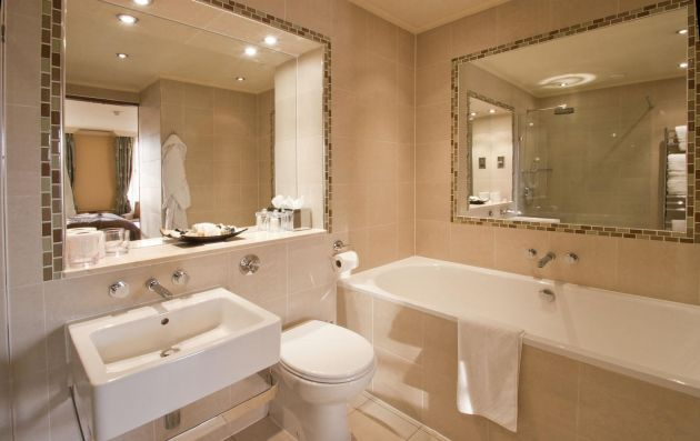 Bathroom Suite Designers