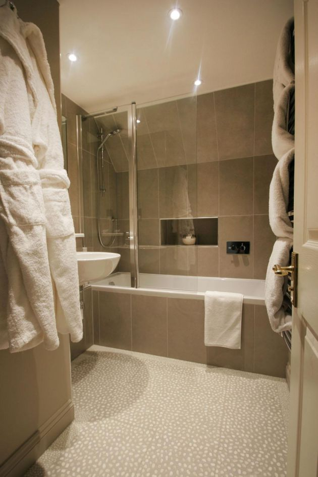 Bathroom Design Company Oxfordshire