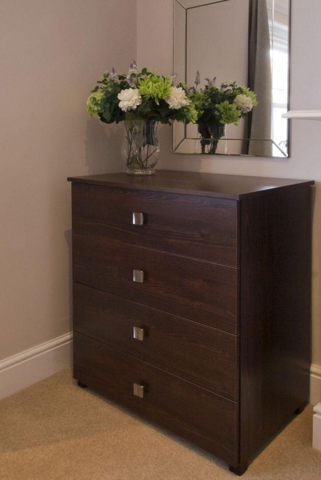 bespoke chest of draws